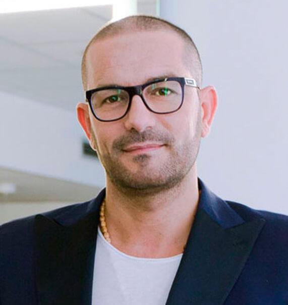 Antonio Riccardo