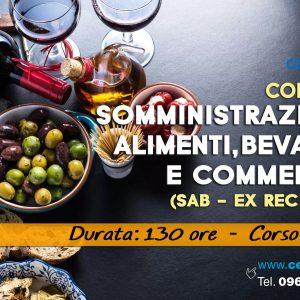ESAME SAB EX REC PREVISTO PER GIORNO 19 APRILE