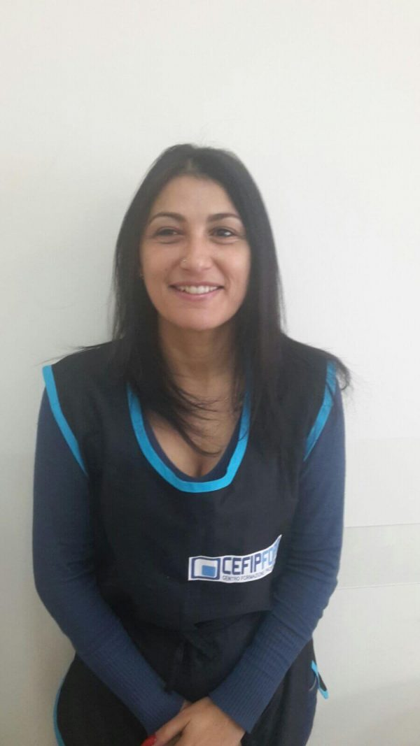 Tanya Caridi