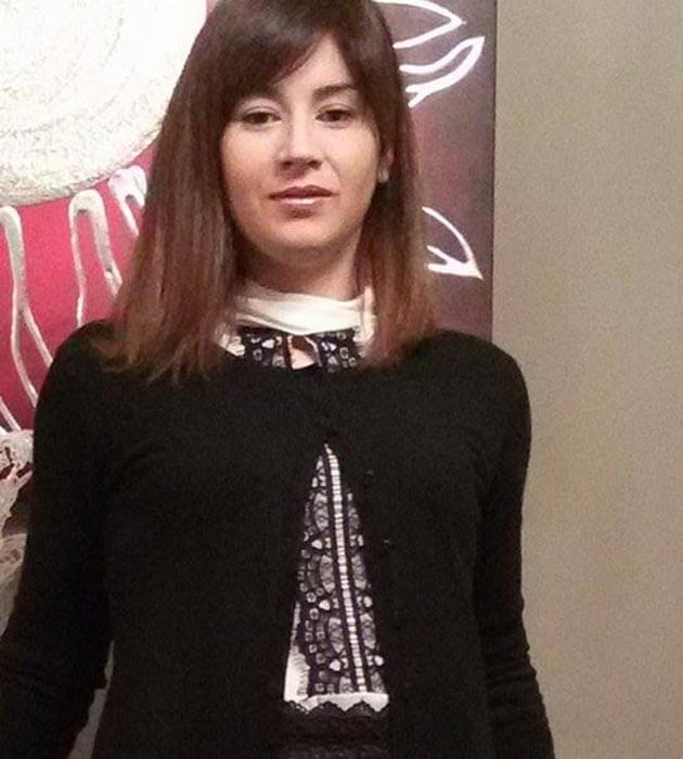 Alessia Tamiro