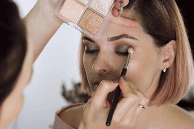 Corso Truccatore Make Up Artist Professionale Reggio Calabria