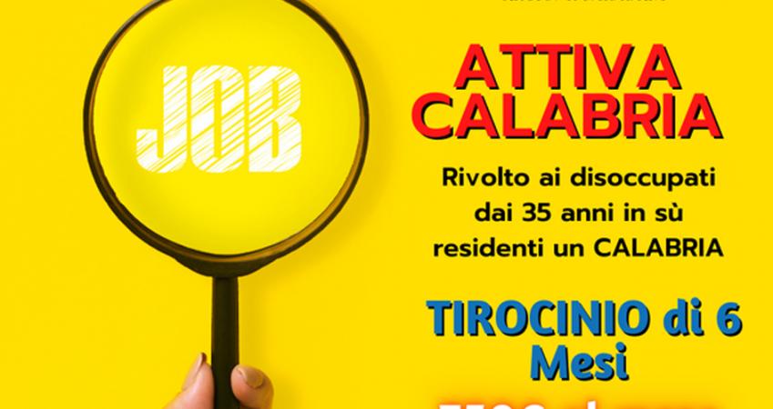 Attiva Calabria 2021