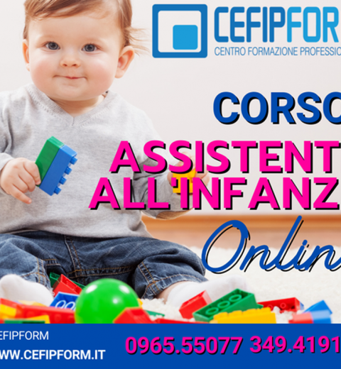 Assistente All'infanzia 2021