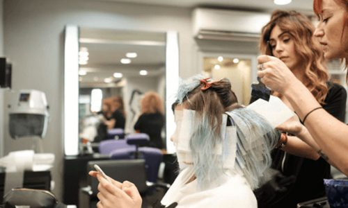 Corso Acconciatore Abilitazione Parrucchiere Online