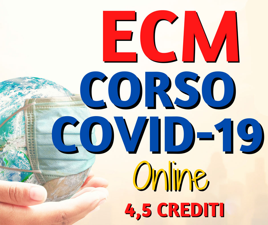corso covid 19 sars cov 2 online gratuito ecm formazione continua in medicina