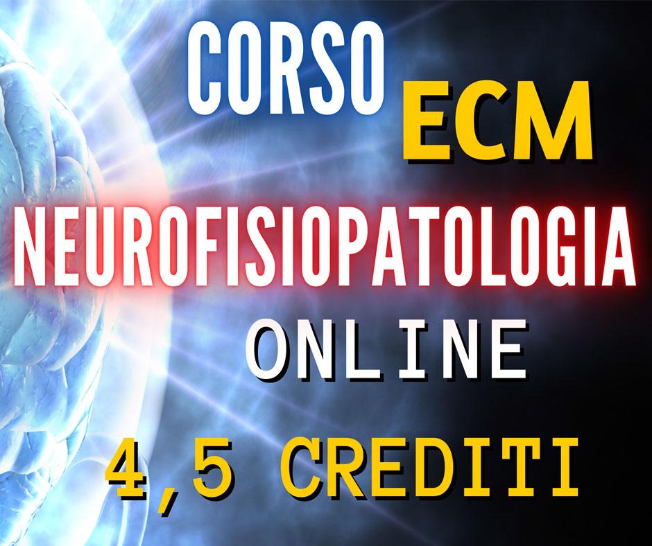 corso neurofisiopatologia online gratuito ecm formazione continua in medicina