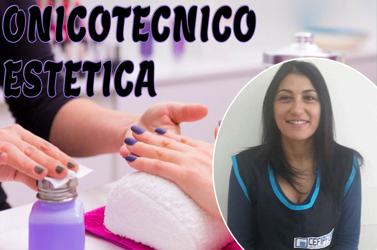Docenti Antonia Caridi Onicotecnico Ricostruzione Unghie